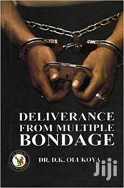 Deliverance From Multiple Bondage-dr Olukoya   Books & Games for sale in Nairobi, Kileleshwa
