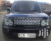 Land Rover LR4 2011 Black   Cars for sale in Nairobi, Karen