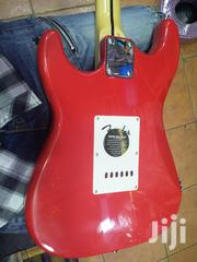 Electric Guitar Fender | Musical Instruments for sale in Nairobi, Nairobi Central