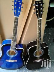 Semi Acoustic Electric Guitar | Musical Instruments for sale in Nairobi, Nairobi Central