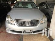 Toyota Crown 2011 Silver | Cars for sale in Mombasa, Tudor