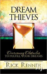 Dream Thieves-rick Renner | Books & Games for sale in Nairobi, Kileleshwa