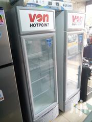 Display Fridge Von Hotpoint On Sale | Store Equipment for sale in Nairobi, Nairobi Central