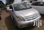 Toyota IST 2005 Silver | Cars for sale in Nairobi, Roysambu