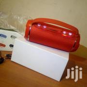 Portable Bluetooth Speaker   Audio & Music Equipment for sale in Nairobi, Embakasi