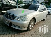 Toyota Crown 2008 Silver | Cars for sale in Mombasa, Shimanzi/Ganjoni