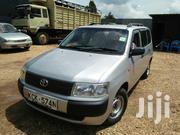 Toyota Probox 2009 Silver | Cars for sale in Uasin Gishu, Kapsaos (Turbo)