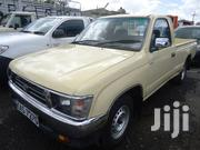 Toyota Hilux 2003 Yellow | Cars for sale in Embu, Mbeti South