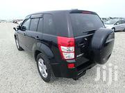New Suzuki Escudo 2012 Black | Cars for sale in Mombasa, Changamwe