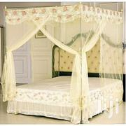 Flat Top Mosquito Net-cream | Home Accessories for sale in Nairobi, Nairobi Central