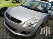 Suzuki Swift 2012 Silver | Cars for sale in Mombasa, Shimanzi/Ganjoni