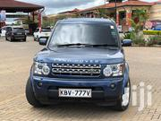 Land Rover Discovery II 2006 Blue | Cars for sale in Nairobi, Parklands/Highridge