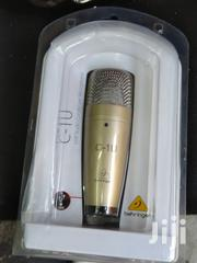 Behringer Usb Studio Condenser Microphone | Audio & Music Equipment for sale in Nairobi, Nairobi Central