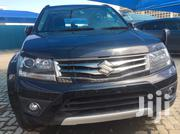 Suzuki Escudo 2012 Black | Cars for sale in Mombasa, Mji Wa Kale/Makadara
