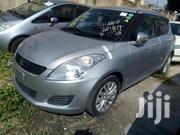 Suzuki Swift 2013 Silver | Cars for sale in Mombasa, Shimanzi/Ganjoni