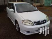Toyota Fielder 2005 White | Cars for sale in Meru, Maua