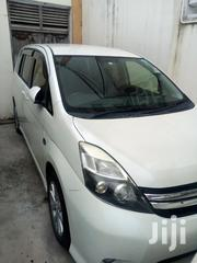 Toyota ISIS 2012 White | Cars for sale in Mombasa, Likoni