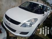 Suzuki Swift 2013 White | Cars for sale in Mombasa, Shimanzi/Ganjoni