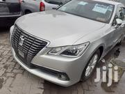Toyota Crown 2013 Silver | Cars for sale in Mombasa, Shimanzi/Ganjoni