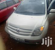 Toyota IST 2007 Silver | Cars for sale in Nairobi, Nairobi Central