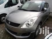 Suzuki Swift 2012 Gray | Cars for sale in Mombasa, Shimanzi/Ganjoni