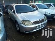 Toyota Fielder 2002 Silver | Cars for sale in Uasin Gishu, Kimumu