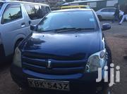 Toyota IST 2003 Blue | Cars for sale in Nairobi, Kilimani