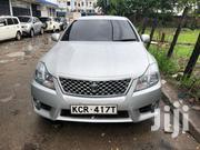 Toyota Crown 2011 Silver | Cars for sale in Mombasa, Tononoka