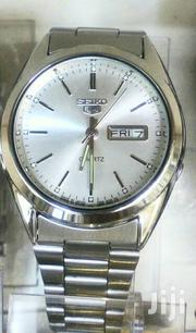 Seiko Medium Size Battery Operated Stainless Steel Band   Watches for sale in Nairobi, Nairobi Central