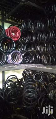 Genuine Xjapan Heavy Duty Coiled Springs | Vehicle Parts & Accessories for sale in Nairobi, Nairobi Central