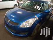 New Suzuki Swift 2012 Blue | Cars for sale in Mombasa, Tudor