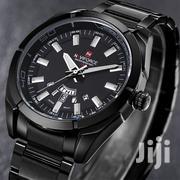 NAVIFORCE Men Business Quartz 30M Waterproof Watches-Stainless Steel   Watches for sale in Nairobi, Nairobi Central