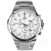 CASIO White Dials With Silver Stainless Steel Straps   Watches for sale in Nairobi, Nairobi Central