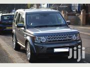 Land Rover LR4 2012 Gray   Cars for sale in Nairobi, Karen