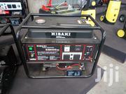 10kva Hisaki Honda Petrol Generator   Electrical Equipments for sale in Nairobi, Embakasi