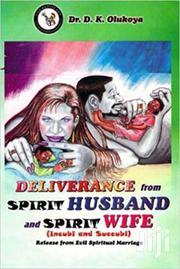 Deliverance From Spirit Husband And Spirit Wife Dr Olukoya   Books & Games for sale in Nairobi, Nairobi Central