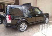 Land Rover LR4 2013 Black   Cars for sale in Nairobi, Parklands/Highridge