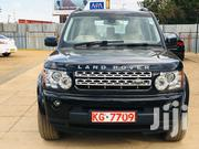 Land Rover Discovery II 2012 Black | Cars for sale in Nairobi, Kilimani