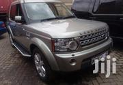 Land Rover LR4 2013 Gold   Cars for sale in Nairobi, Parklands/Highridge