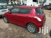 Suzuki Swift 2012 1.4 Red | Cars for sale in Mombasa, Shimanzi/Ganjoni