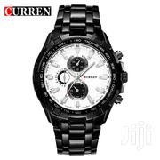 Curren Black Wahite 8023 | Watches for sale in Nairobi, Nairobi Central