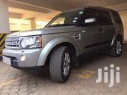 Land Rover LR4 2013 Gray   Cars for sale in Nairobi, Woodley/Kenyatta Golf Course