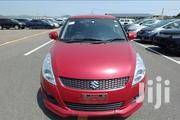 Suzuki Swift 2012 Red | Cars for sale in Mombasa, Shimanzi/Ganjoni