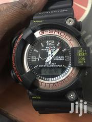 Black Gshock Watch At Low Price | Watches for sale in Nairobi, Nairobi Central