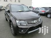 New Suzuki Escudo 2012 Black | Cars for sale in Mombasa, Shimanzi/Ganjoni