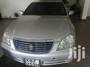 Toyota Crown 2007 Silver | Cars for sale in Mombasa, Tudor