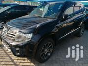 Suzuki Escudo 2012 Black | Cars for sale in Mombasa, Shimanzi/Ganjoni