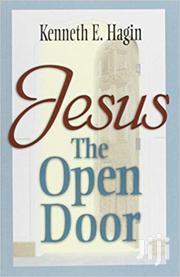 Jesus The Open Door Kenneth Hagin | Books & Games for sale in Nairobi, Nairobi Central
