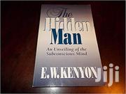 The Hidden Man -E.W Kenyon | Books & Games for sale in Nairobi, Nairobi Central