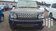 Land Rover Discovery II 2013 Blue | Cars for sale in Nairobi, Karura